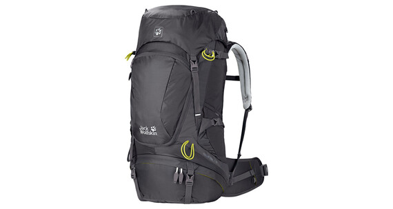 Jack Wolfskin Highland Trail XT 45 Backpack Women dark steel